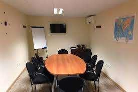 Alquiler de Oficinas (por días de 1 a más) - Zona Financiera de Cajamarca