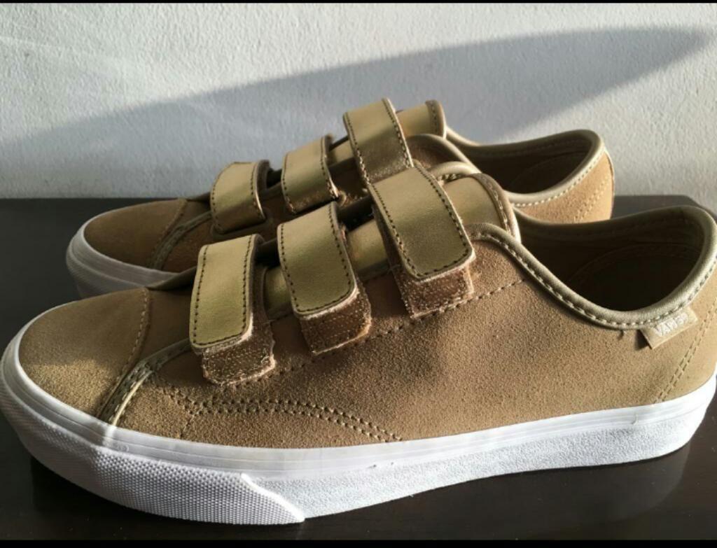 c41d4c15f Zapatillas Vans Nuevas
