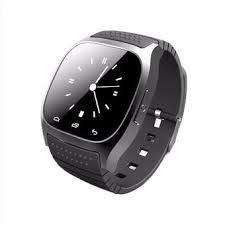 Reloj Smart Watch M26 Ios Android Llamadas Musica Aplicacion