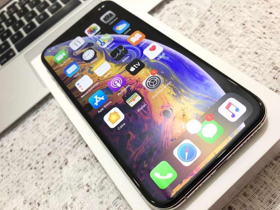 iPhone Xs 64gb R.