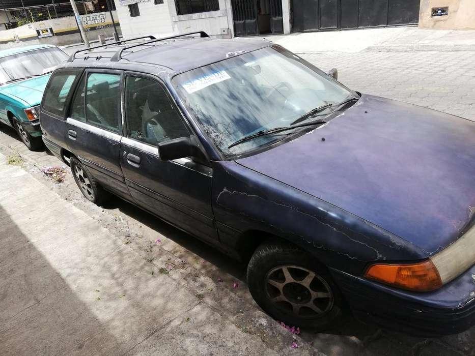 Ford Otro 1993 - 300000 km