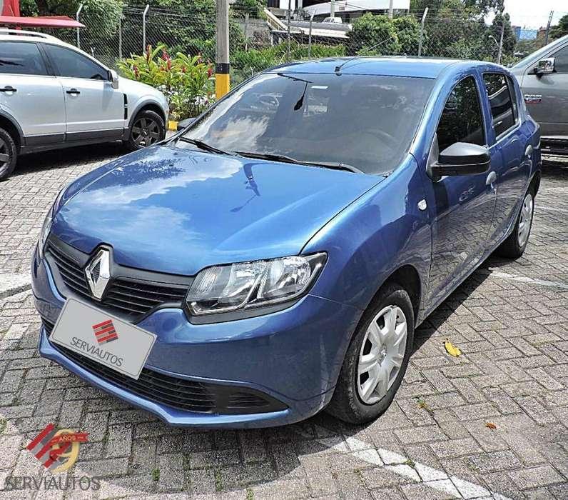 Renault Sandero 2016 - 46800 km