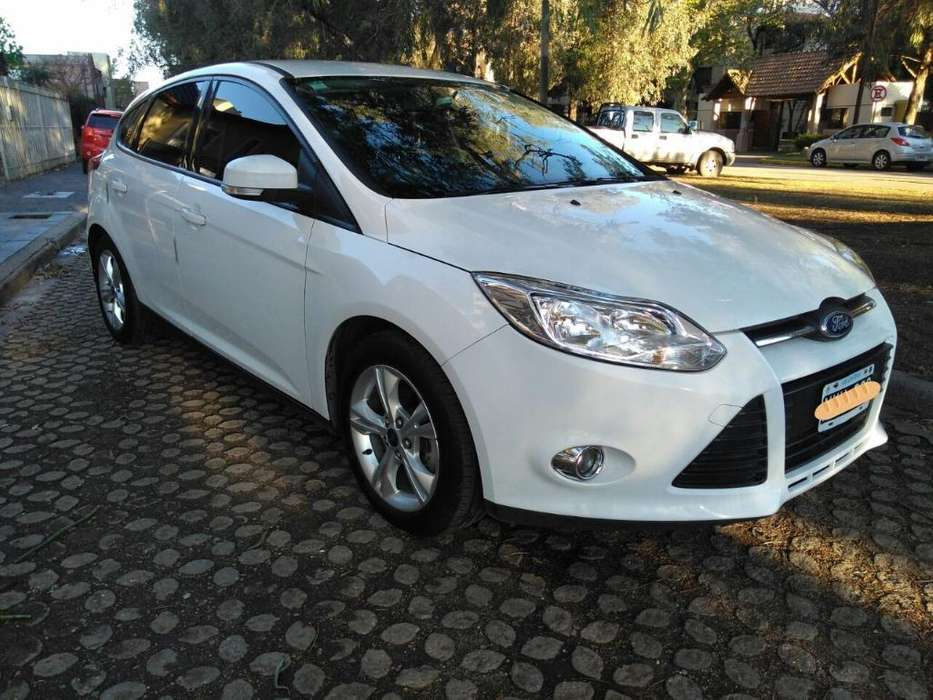 <strong>ford</strong> Focus 2015 - 50000 km