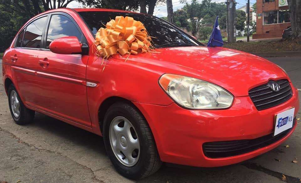 <strong>hyundai</strong> Accent 2009 - 158000 km