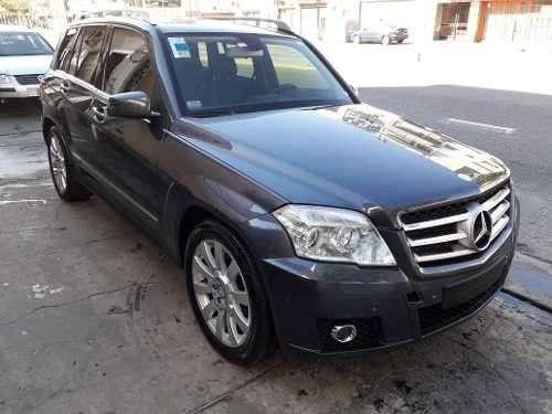 <strong>mercedes</strong>-Benz Clase GLK 2012 - 147000 km