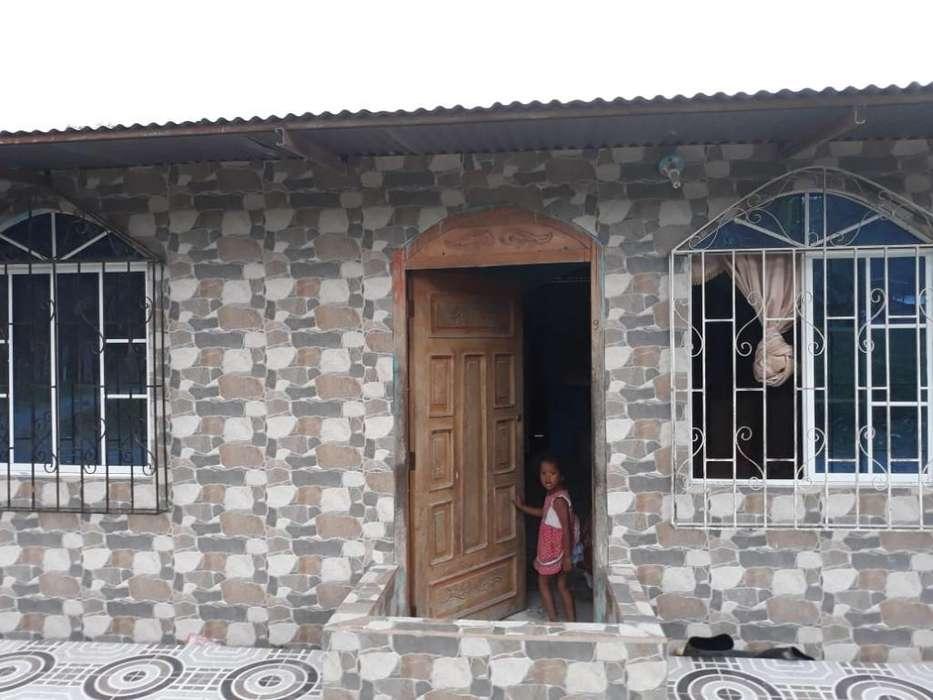 Vendo Una Casa
