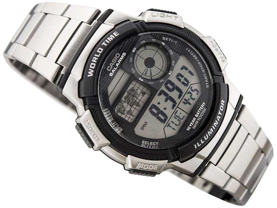 8f9bc1db4a6c Reloj casio Risaralda - Accesorios Risaralda - Moda - Belleza