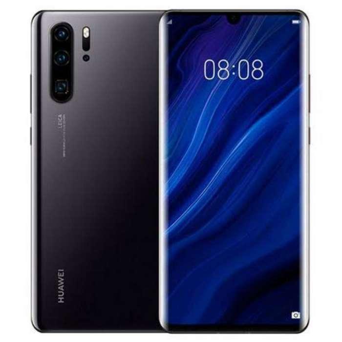 Huawei P30 Pro 8gb 256 Gb Black