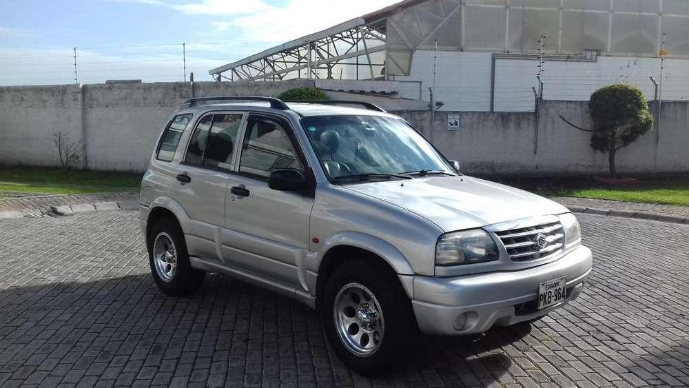 Chevrolet Grand Vitara 2005 - 195000 km