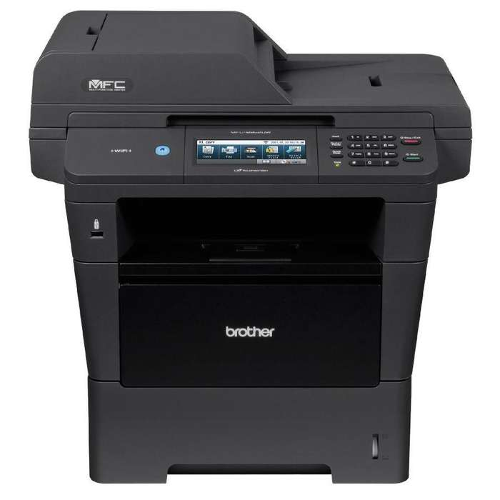 Asistencia Tecnica Brother FotocopiadorasMultifuncionales ¡¡ at your side !! Toner Recargas Insumos