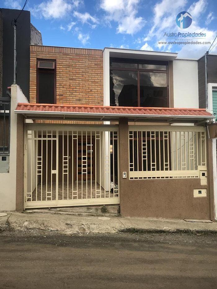Casa en Venta Sector Misicata con 3 dormitorios y Sotano.