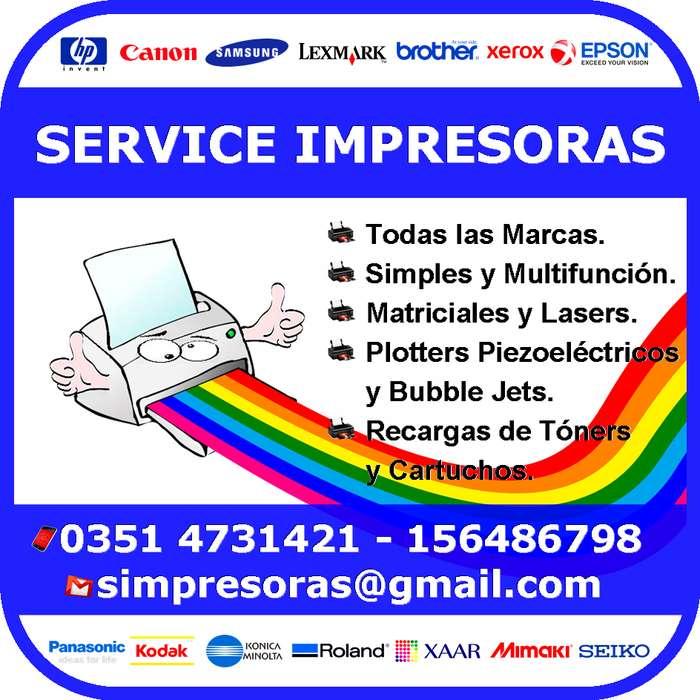 REPARACION DE IMPRESORAS EPSON HP SAMSUNG BROTHER CANON LEXMARK KODAK XEROX