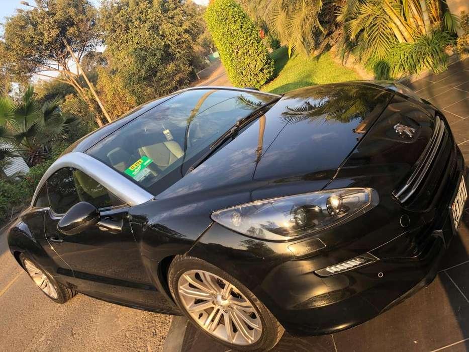 Peugeot RCZ 2014 - 13600 km