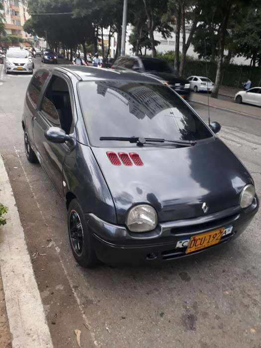 <strong>renault</strong> Twingo 2010 - 156659 km