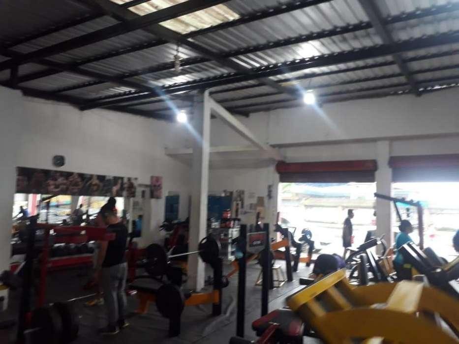 Gym de venta