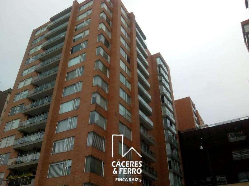 Apartamento En Venta En Bogota La Felicidad Cod. VBCYF21470