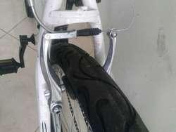 Bicicleta Todoterreno Rin 26