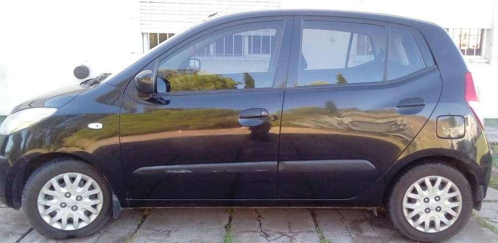 Hyundai i10 2010 - 97000 km