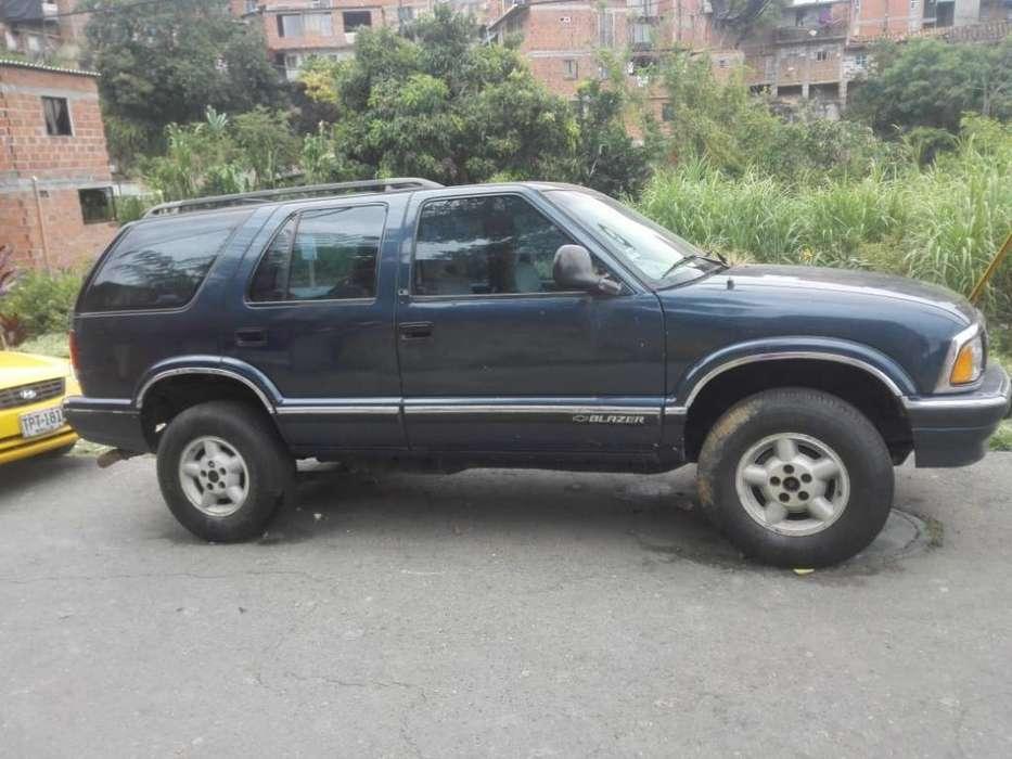Chevrolet Blazer 1996 - 150000 km