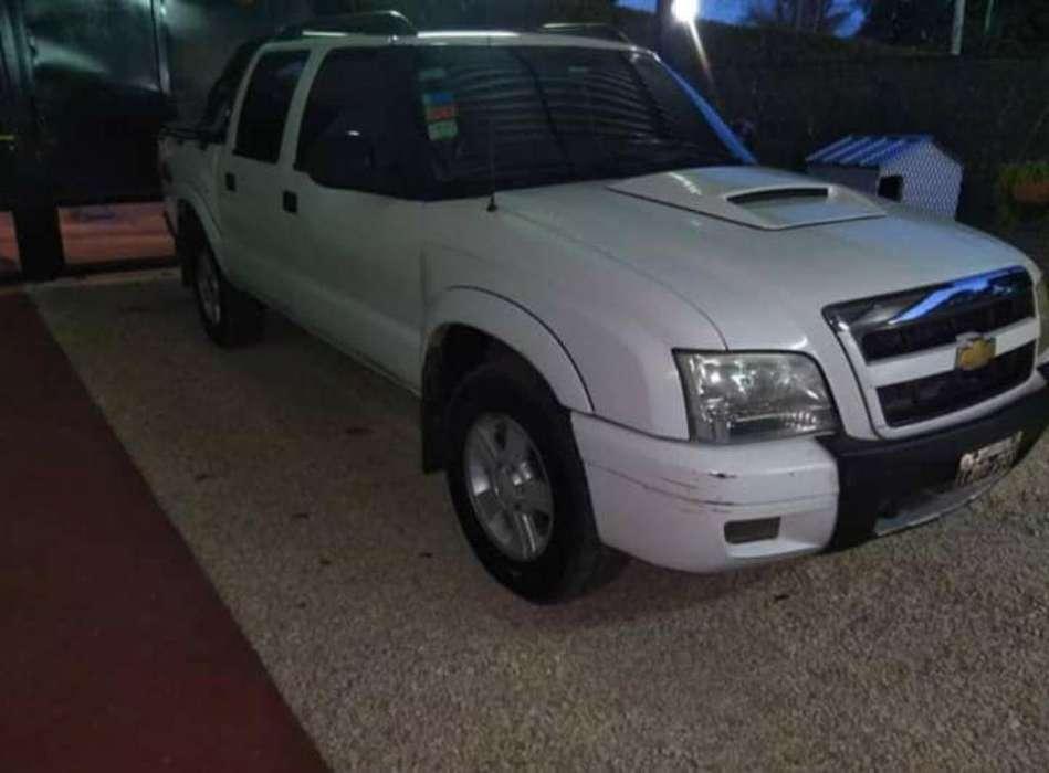 Chevrolet S-10 2010 - 210000 km