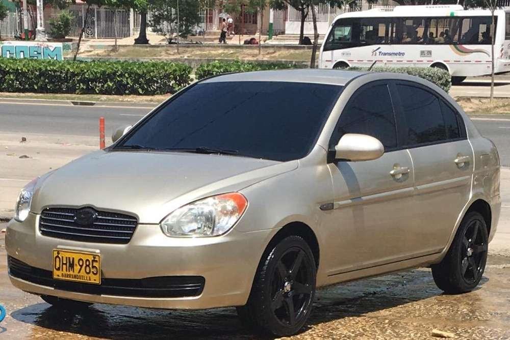 Hyundai Accent 2007 - 153000 km