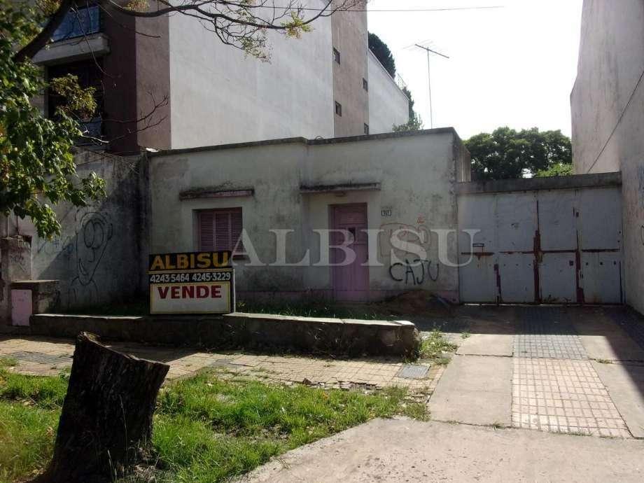 Terreno en venta en Lomas de Zamora Oeste