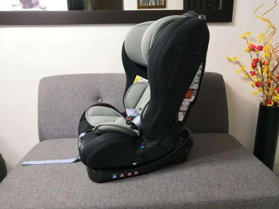 Sílla de Carro para Bebé