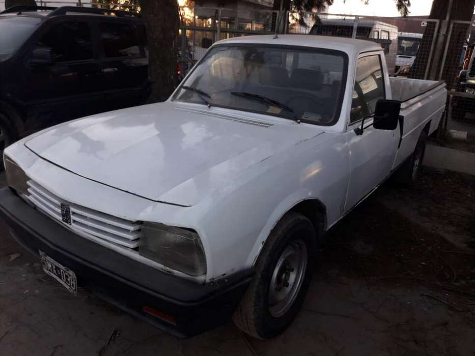 Peugeot 504 1994 - 222222 km