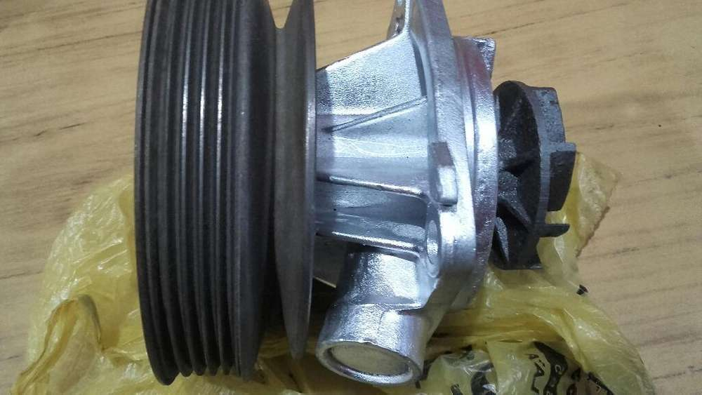 Vendo Bomba Agua Fiat Siena Motor 1.6