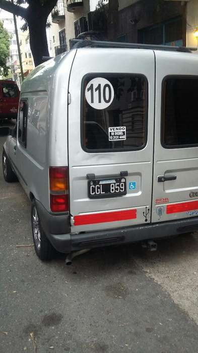 <strong>ford</strong> Courier 1998 - 10000 km
