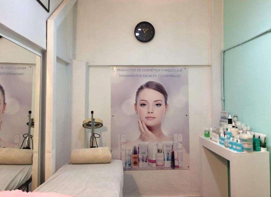 Alquiler Gabinete ideal masaje o depilación
