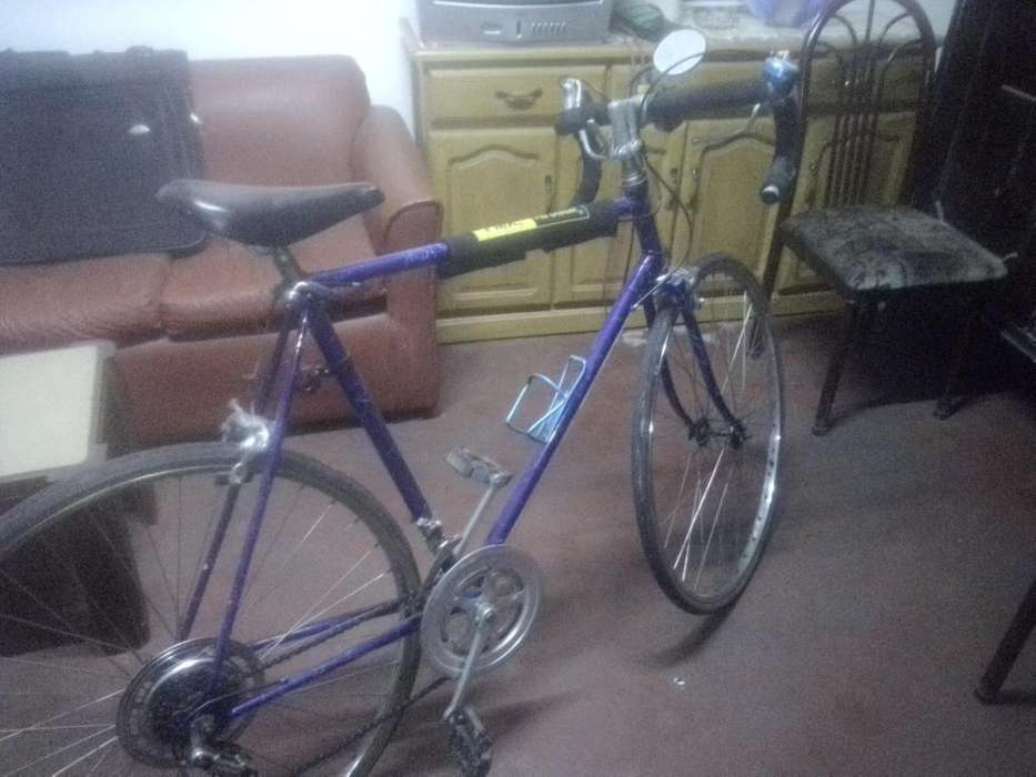 vendo bicicletas montañeras a buen precio