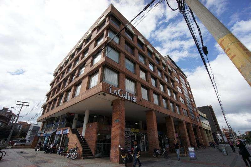 Oficina En Arriendo/venta En Bogota Multicentro-Usaquén Cod. VBJIL4478