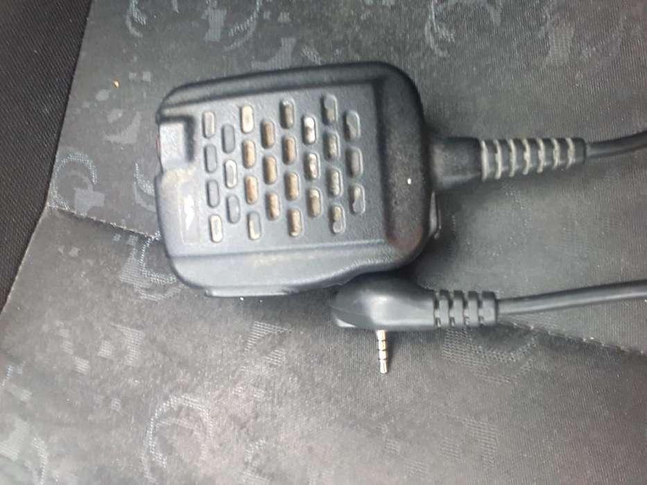 Micrófonopara Handifunciona Perfectament
