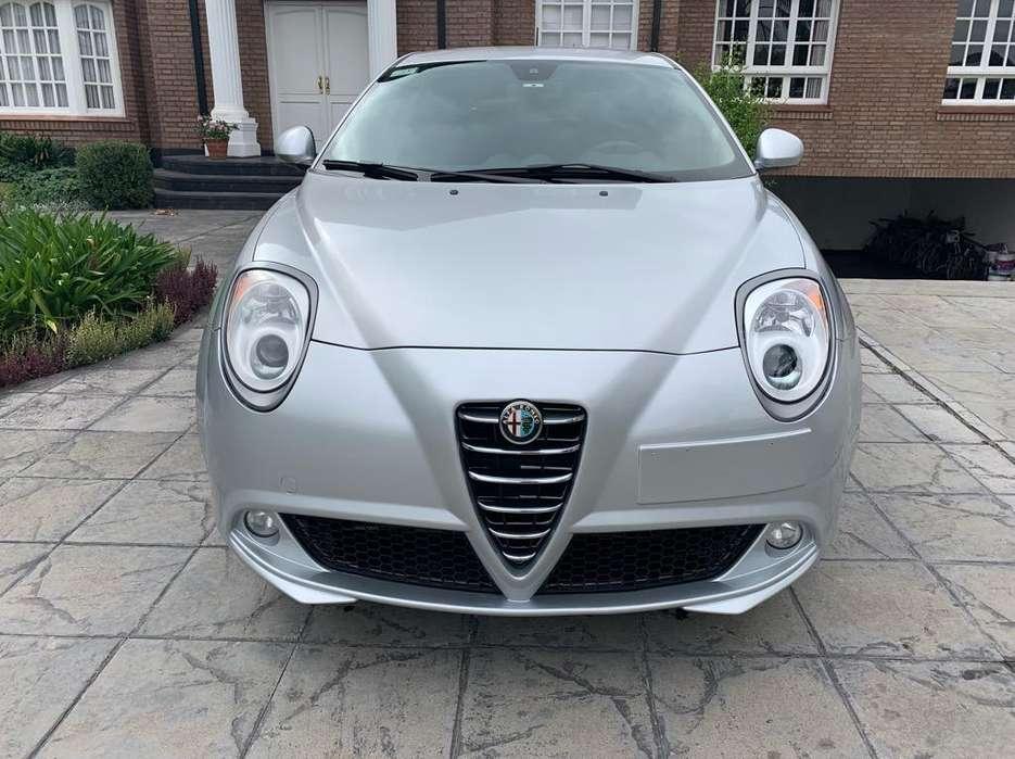 Alfa Romeo Mito 2013 - 88000 km