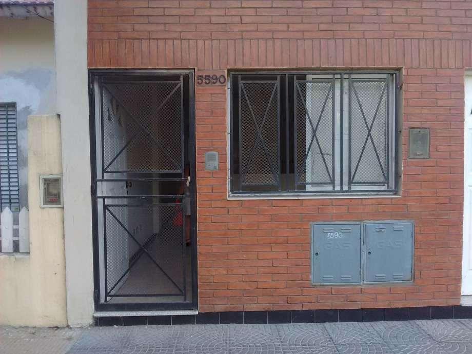 Departamento en alquiler en Villa Bosch