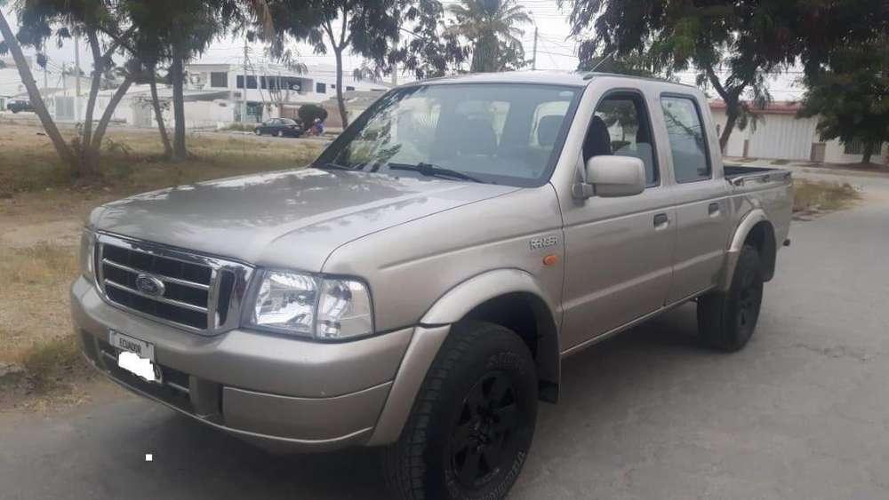 Ford Otro 2004 - 333000 km