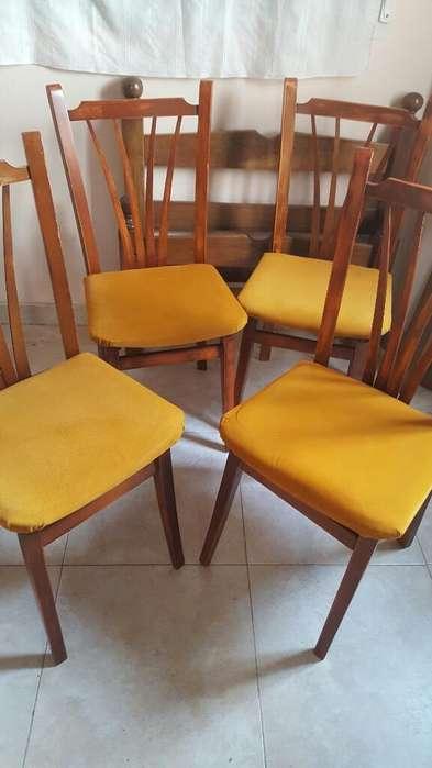<strong>silla</strong>s 600 Cada Una