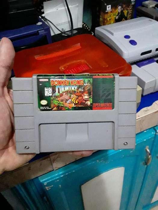 Super Nintendo Snes 64 Nes Gba Wii