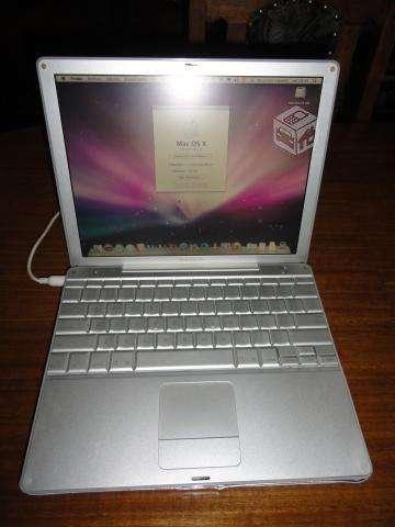 Notebook Apple Ibook G4 display 12