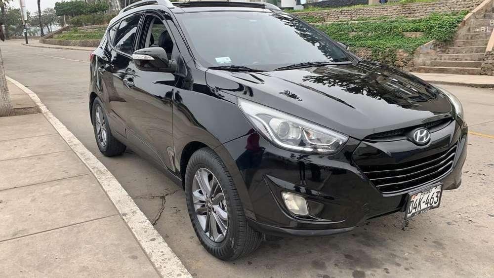 Hyundai Tucson 2014 - 0 km