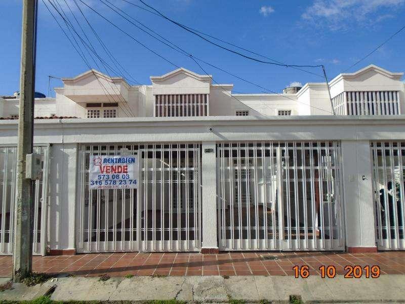 <strong>casa</strong> En Arriendo/venta En Cúcuta Cambulos Cod. ABRBC3698