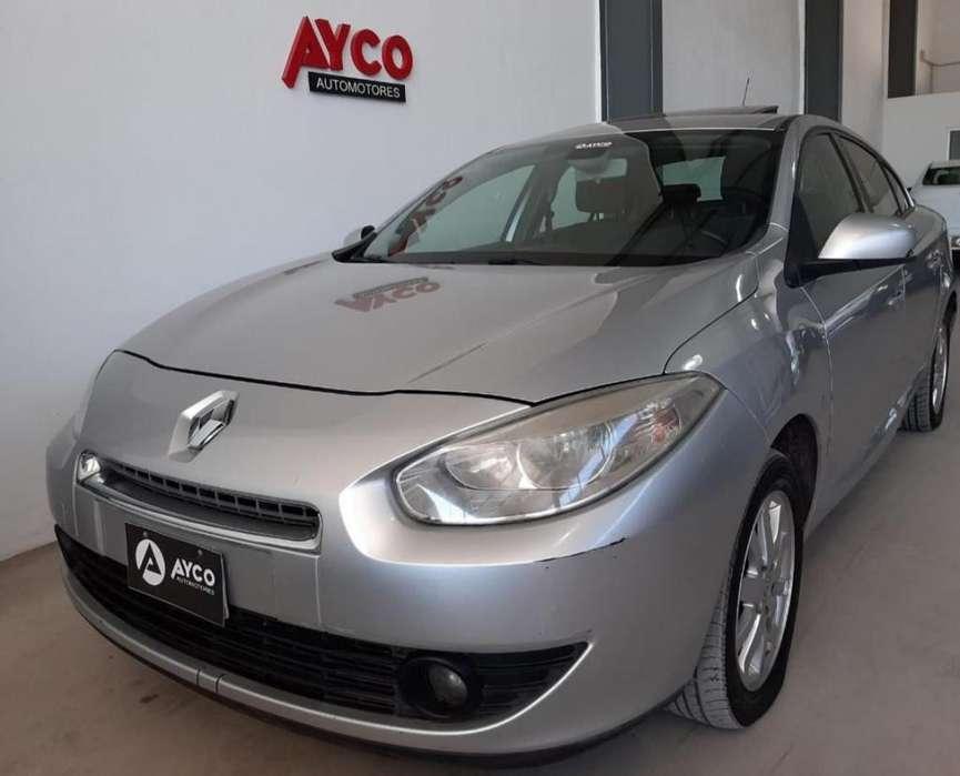 Renault Fluence 2013 - 110000 km