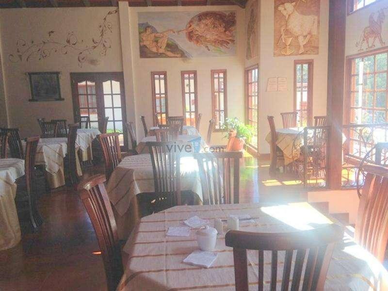 Hostería / Hotel en venta en Gualaceo, Sur de Cuenca