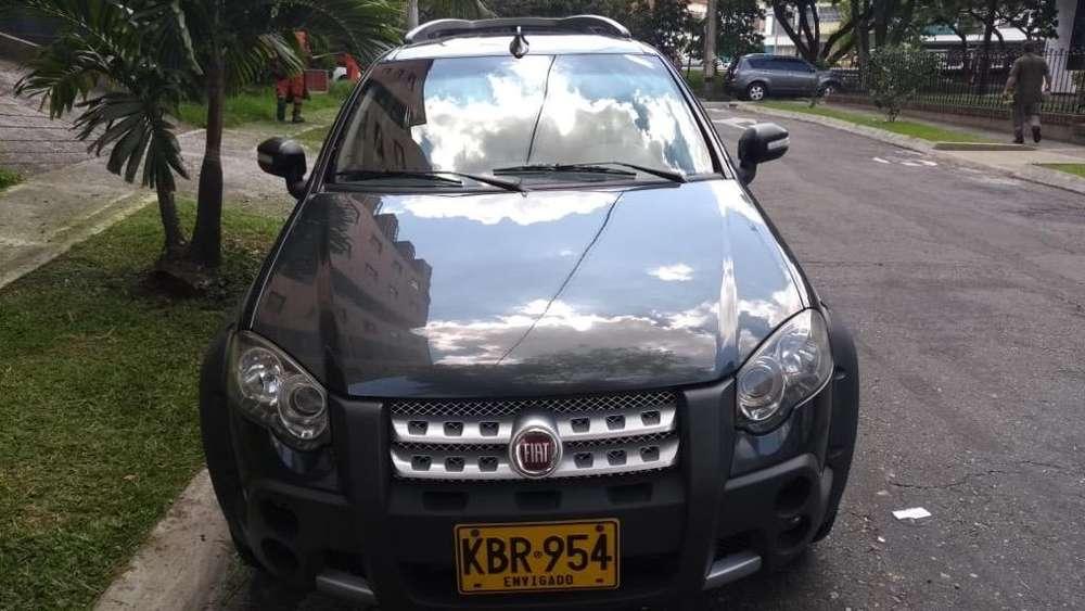 Fiat Palio 2010 - 160000 km