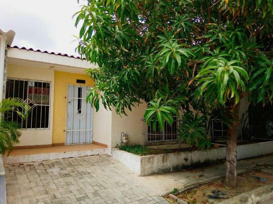 Casa en venta Villa Olimpica Galapa - wasi_1377056