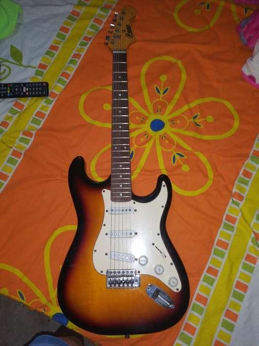 Vendo Guitarra O Cambio Polr Un iPhone D