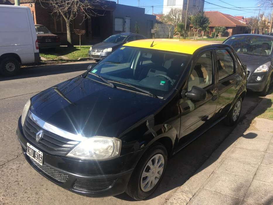 Renault Logan 2012 - 220000 km