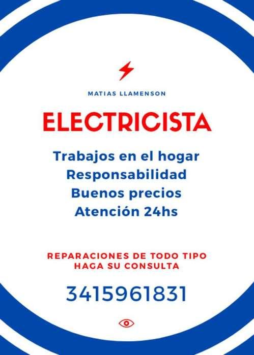 Electricista Rosario