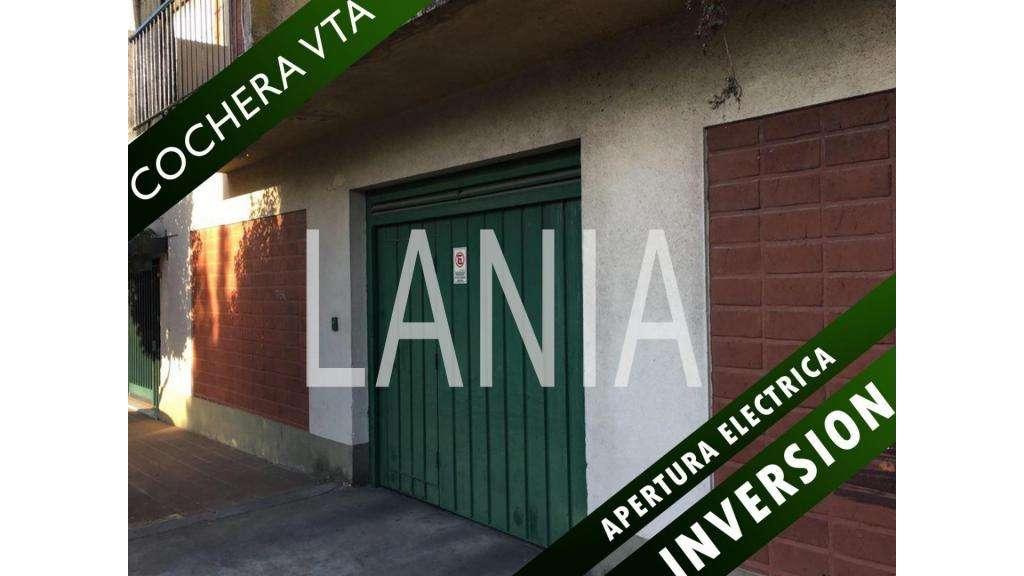 Aguero  3300 - UD 10.000 - Cochera en Venta